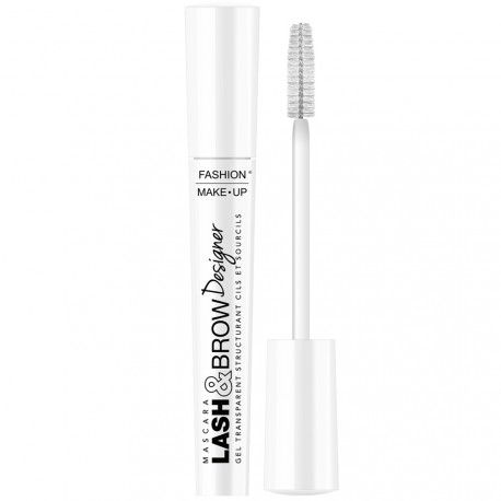 Fashion Make-up - Mascara Lash & Brow Designer - 8 ml