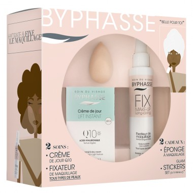 """Byphasse - Coffret Belle Pour Toi """"Lunch Time"""""""