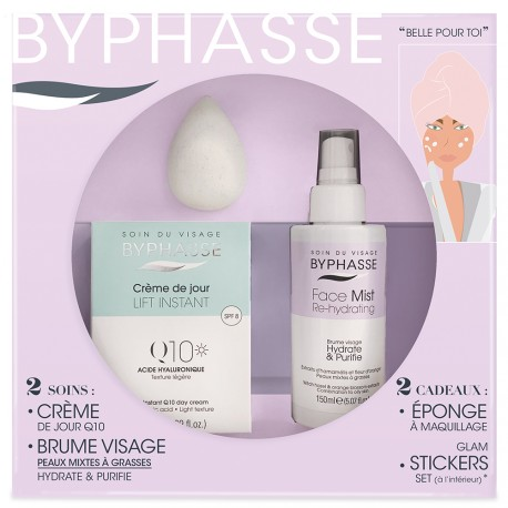 Byphasse - Coffret Belle Pour Toi - It's Vanity time