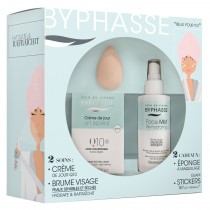"""Byphasse - Coffret Belle Pour Toi """"It's Vanity Time"""" Vert"""