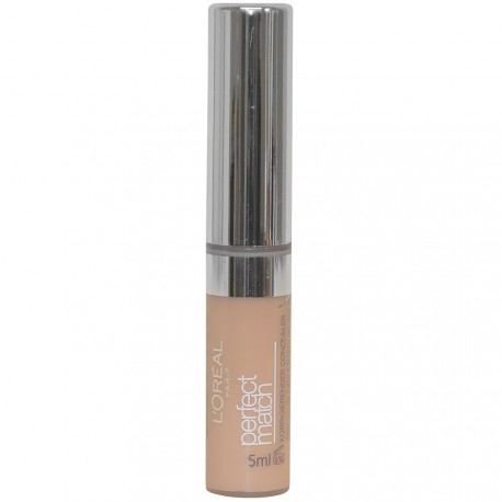 L'Oréal - Perfect match Correcteur / Anti-cernes n°4 Beige - 5ml