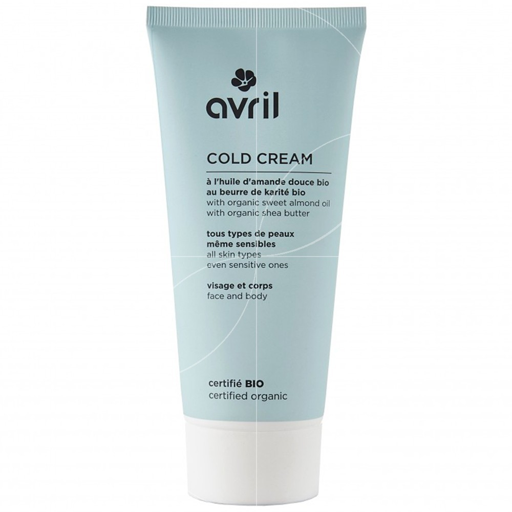 Avril - Cold Cream - 200ml