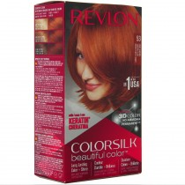 Revlon - Coloration Colorsilk n°53 Auburn Clair