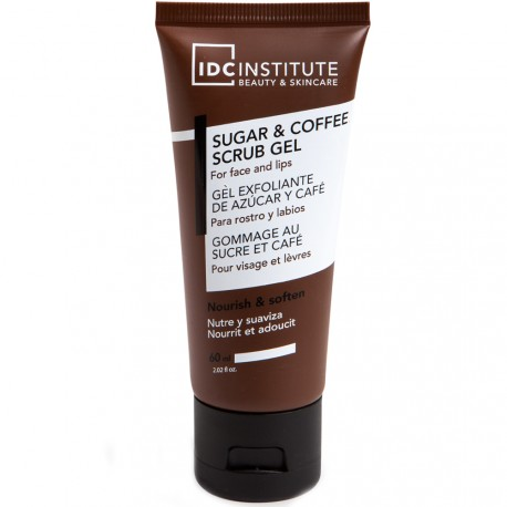 IDC Institute - Gommage au Sucre et Café - 60ml