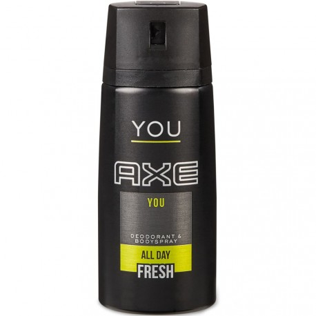 Axe - Déodorant Bodyspray YOU - 150ml