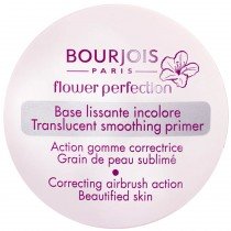 Bourjois - Flower Perfection - Base Lissante incolore - 7ml