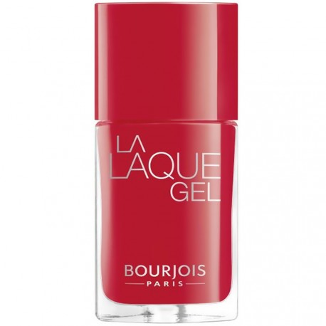 Bourjois - Vernis à ongles La Laque Gel - 5 Are You Reddy