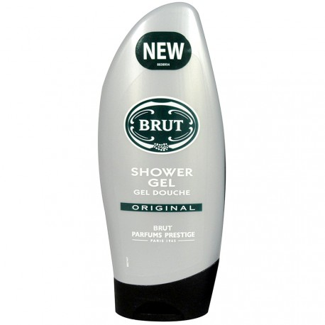 Brut - Gel Douche Original - 250 ml