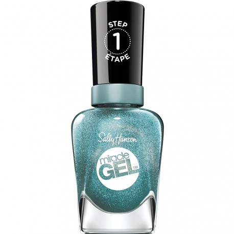 Sally Hansen - Vernis à Ongles Miracle Gel - 044 Sea Gals