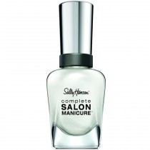 Sally Hansen - Vernis à Ongles Salon Manicure n°760 Party All White - 14,7ml