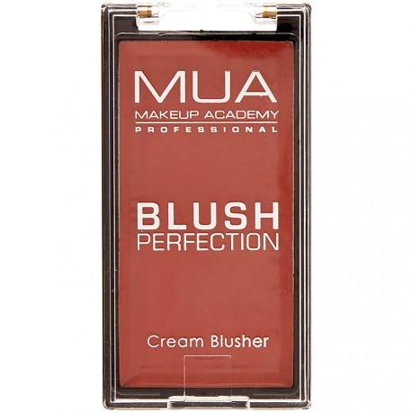 MUA - Blush Perfection - Fard à joues Crème - Yummy