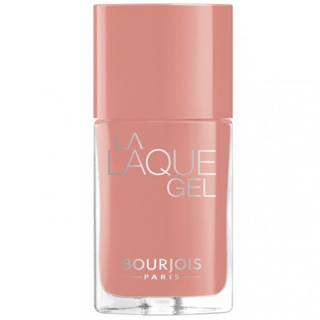 Bourjois - Vernis à ongles La Laque Gel - 26 Pink Twice