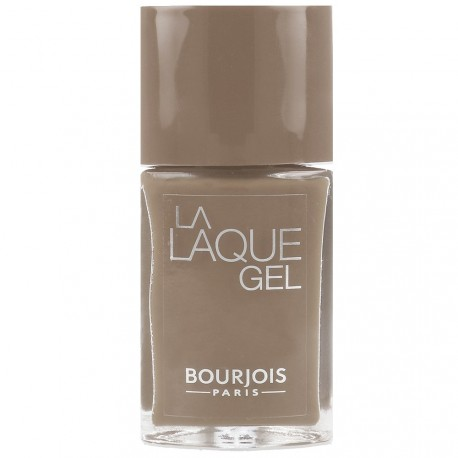 Bourjois - Vernis à ongles La Laque Gel - 18 Taup'Issime