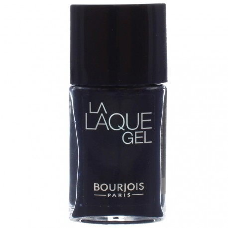 Bourjois - Vernis à ongles La Laque Gel - 24 blue garou