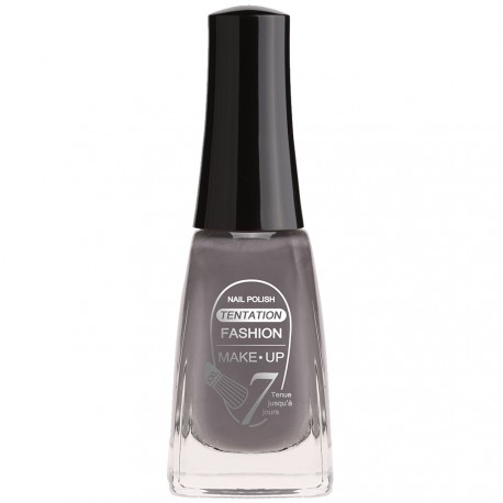 Fashion Make-Up - Vernis à Ongles, Tentation n°0335 taupe - 11ml