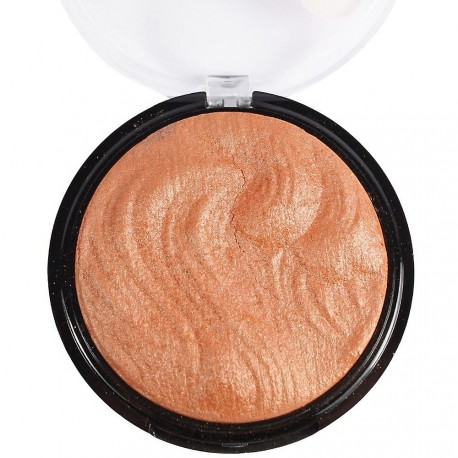 technic - Get Gorgeous Poudre Illuminatrice Peach Candy - 6g