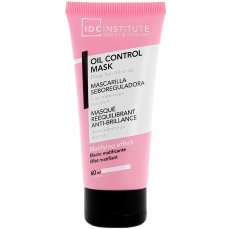 IDC Institute - Masque Rééquilibrant Anti-Brillance - 60ml