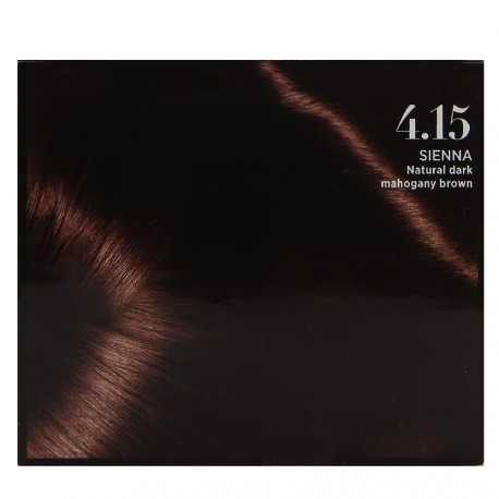L'Oréal - Coloration Prodigy n°4.15 Sienna Natural Dark
