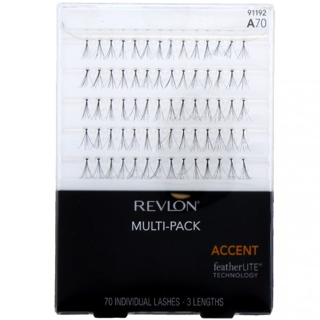 Revlon - Faux cils - 91192 Multi-pack