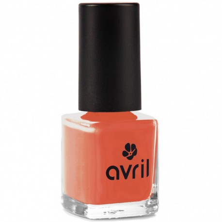 Avril - Vernis à ongles Tomette n°733 - 7ml