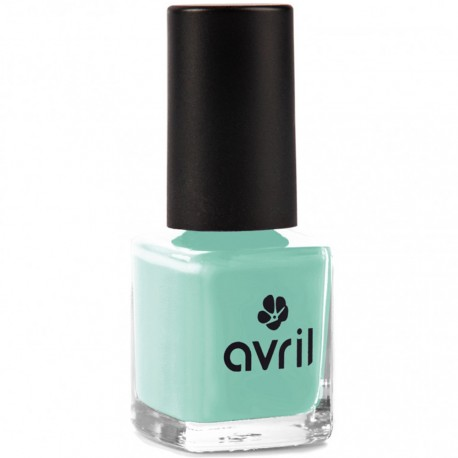 Avril - Vernis à ongles Lagon n°698 - 7ml