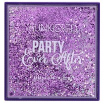 Sunkissed - Party Ever After - Palette pour les yeux 16 couleurs - 16g