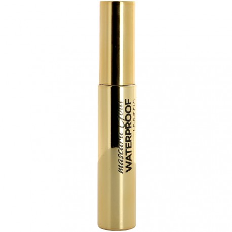 D'Donna - Mascara Noir Waterproof Gold - 10g
