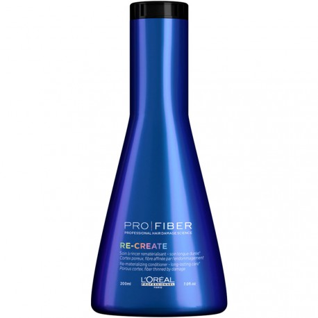 L'Oréal Professionnel - Pro-Fiber - Soin Re Create - 200ml