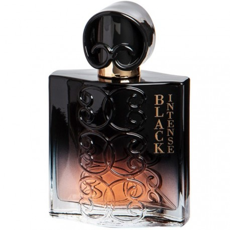 Georges Mezotti - Black Intense eau de Parfum femme - 100ml
