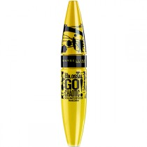 Gemey Maybelline - Mascara Colossal Go Chaotic Volum'express Extra Noir - 9,5ml