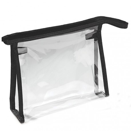 New & Boss - Trousse transparente