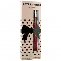 Real Time - Dots & Things Pink - Eau de parfum Miniature - 10ml