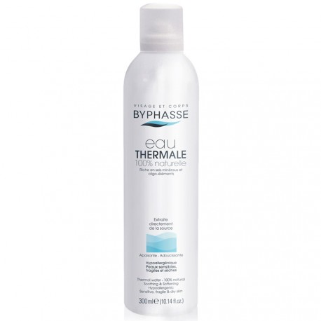 Byphasse - Brume Eau thermale - 300ml