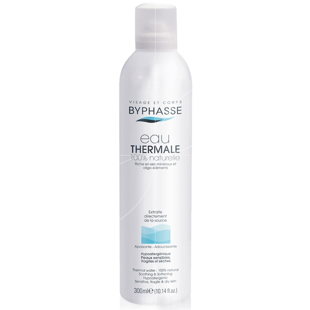 Byphasse - Eau thermale - 300ml