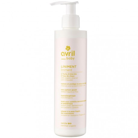Avril Baby - Liniment - 240ml
