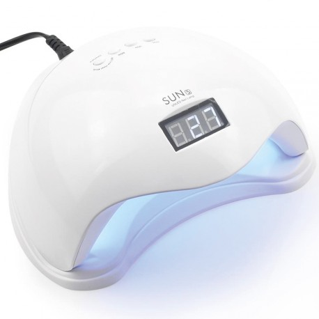 Folie Cosmetic - Lampe UV 48W