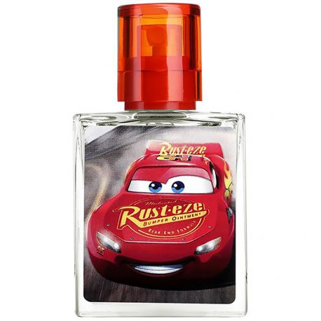 Disney - Eau de Toilette Cars - 30ml