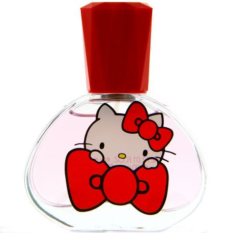 Hello Kitty - Eau de Toilette 45th Anniversary - 30ml