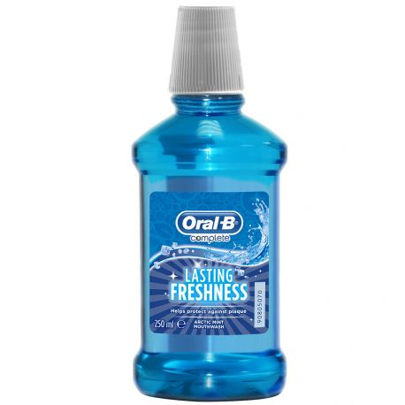 Oral-B - Bain de bouche Arctic Mint - 250ml