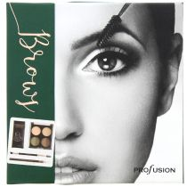 Profusion - Coffret Sourcils 4 PCS