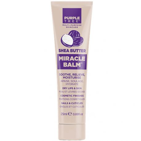 Purple Tree - Miracle Balm Karité - 25ml