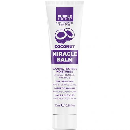 Purple Tree - Miracle balm à la noix de Coco - 25ml