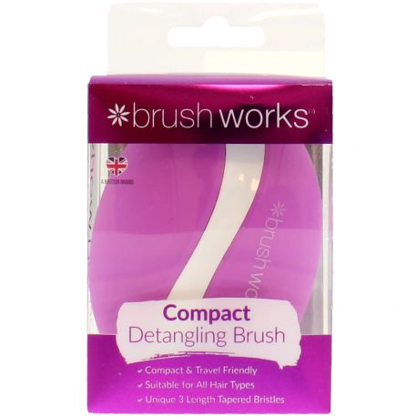 brush works - Brosse à cheveux