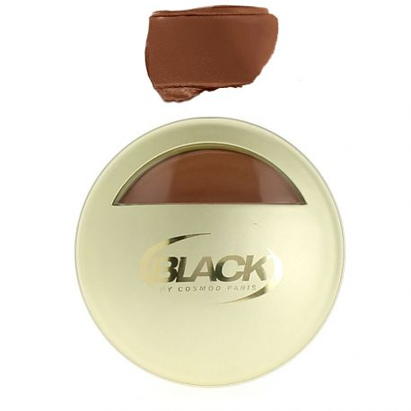 Black by Cosmod - Fond de teint crème Cake 05 Cappuccino - 11g