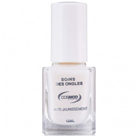 Cosmod - Soins anti-jaunissement ongles