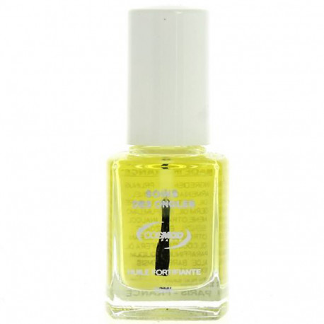 Cosmod - Soins Huile Fortifiante ongles
