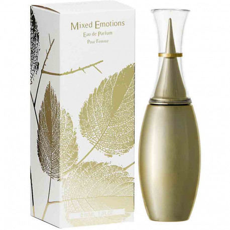 Linn Young - Parfum Mixed Emotions - eau de parfum femme - 100ml