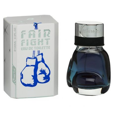 Omerta - Fair Fight - eau de toilette homme 100ml