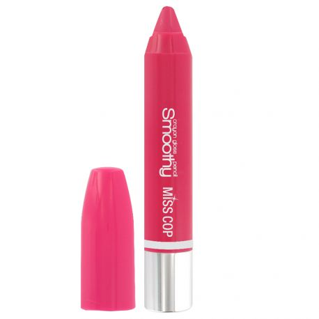 Miss Cop - Crayon Gloss Smoothy n°05 Fuschia - 3,5g