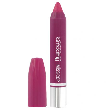 Miss Cop - Crayon Gloss Smoothy n°06 Violet - 3,5g
